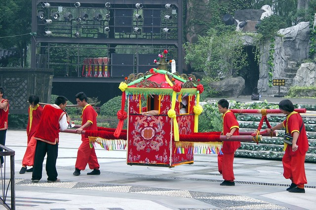 holidays In China Toan 081