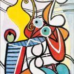 Picassos_art